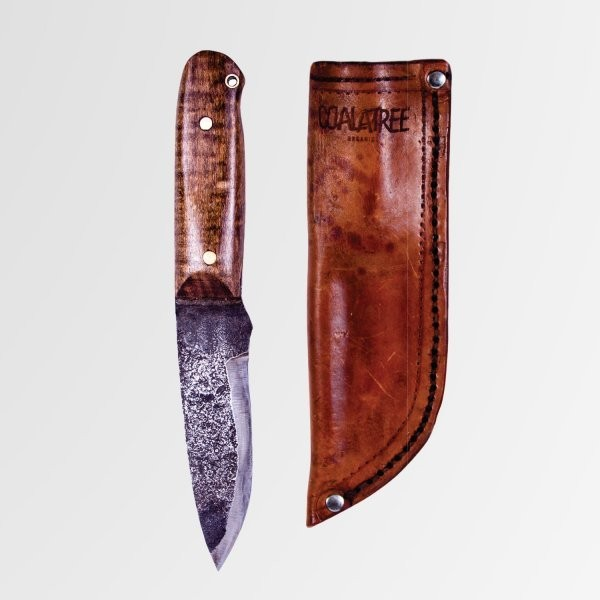 Coalatree Organics Haswell Survival Knife