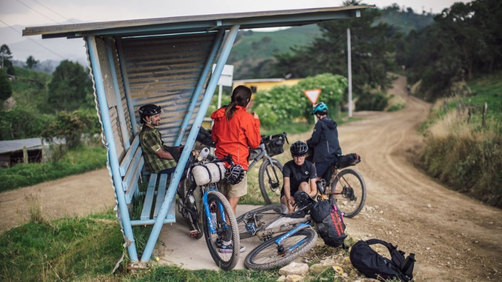 Video: A New 261-Mile Bikepacking Route Through Colombia