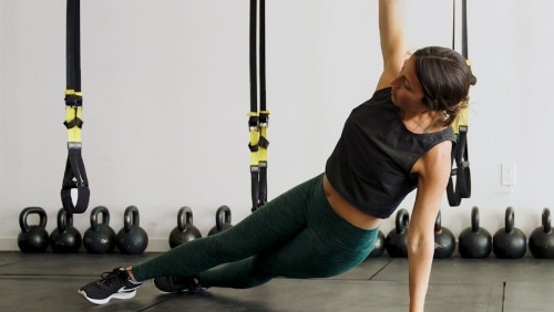 7 Side Ab Exercises You Can Do at Home