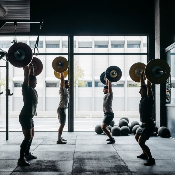 How to Make Your Strength Routine Evidence-Based