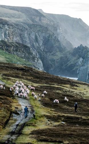 A Hidden Irish Paradise of Vertigo-Inducing Fun