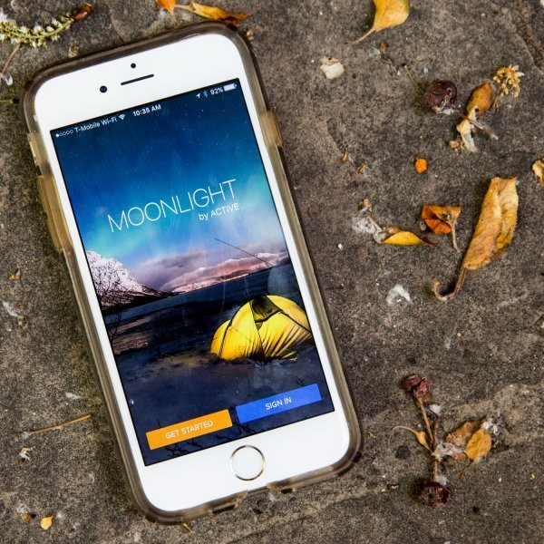 This App Is Basically the Google Doc of the Outdoor World—And It Makes Trip Prep Way Easier