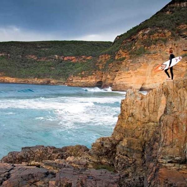 Surviving Tasmania