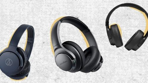 Our Favorite Noise-Canceling Headphones Under $150
