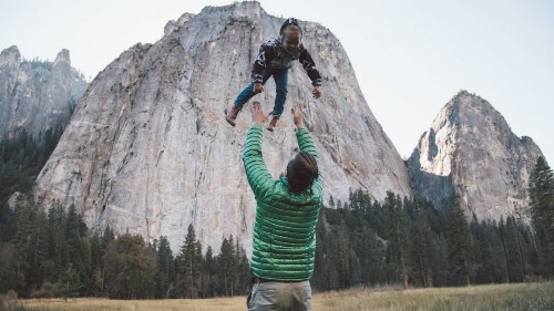 Video: Finding Meaning in Yosemite