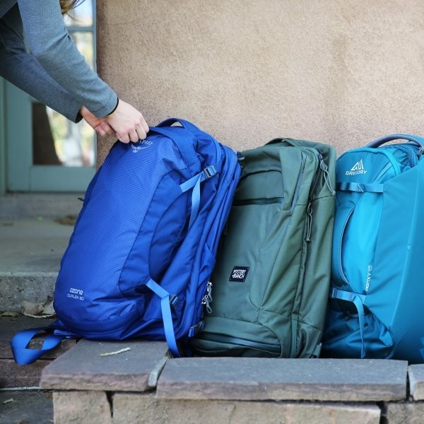 The Rise of Hybrid Adventure Travel Luggage