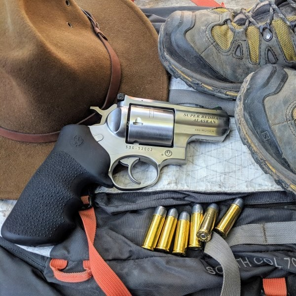 Should You Carry a Gun Outdoors?