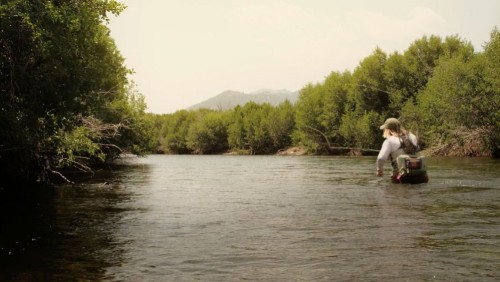 What to Bring Fly Fishing