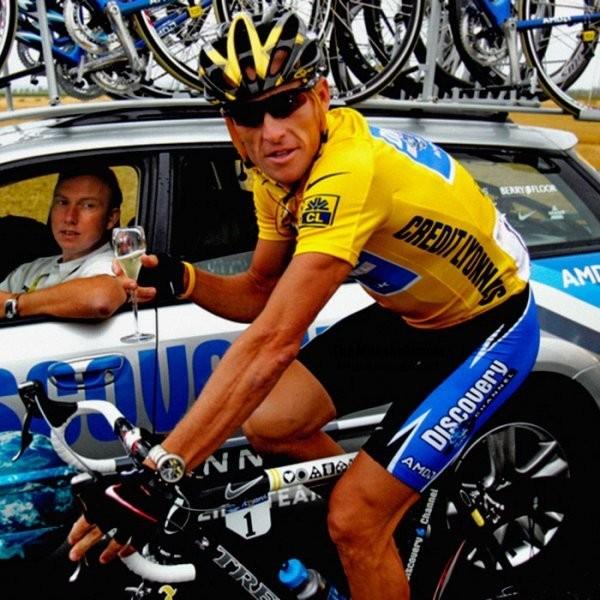 Drink Your Way Through the Tour de France