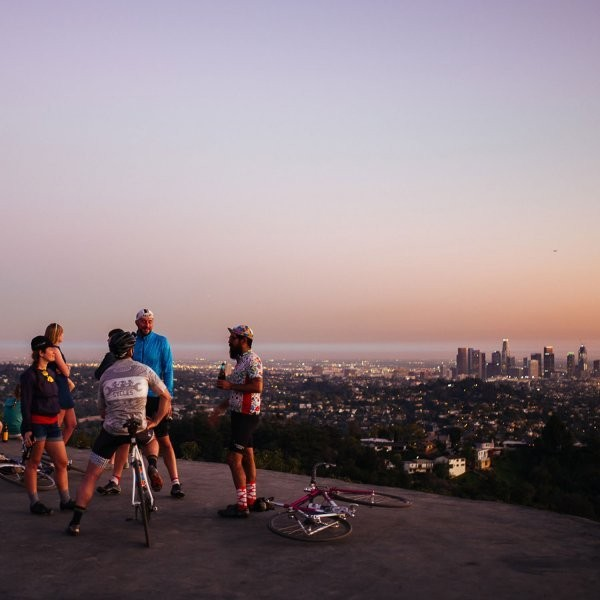 The Best Outdoor Activities in Los Angeles