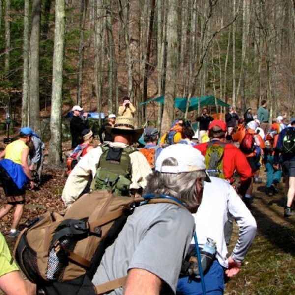 60 Hours of Hell: The Story of the Barkley Marathons