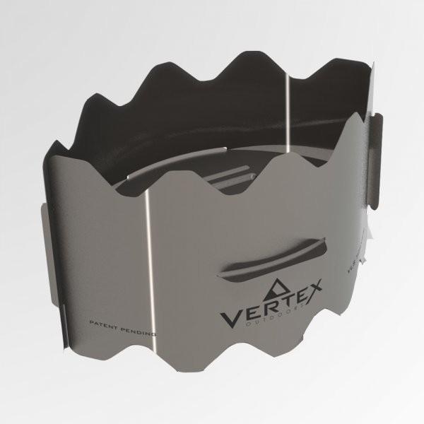 Vertex Backpacking Stove