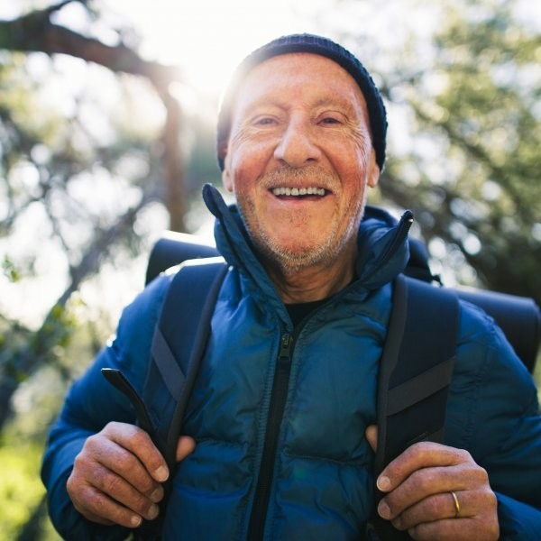 The Keys to Aging Well as an Athlete