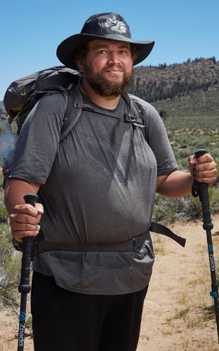 Fame, Romance, and a Second Chance on the PCT