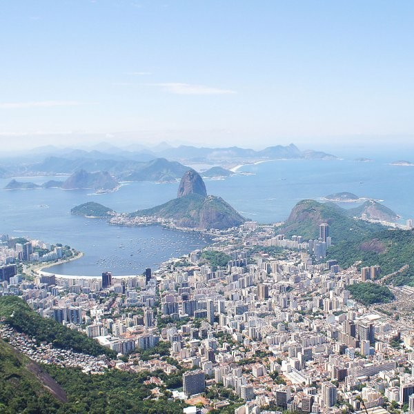 6 Places Besides Brazil You Can Visit Without a Visa