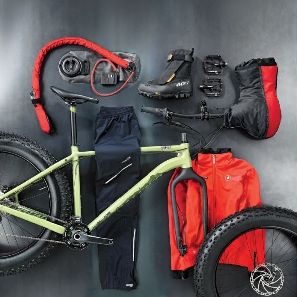 2014 Fat Biking Essentials
