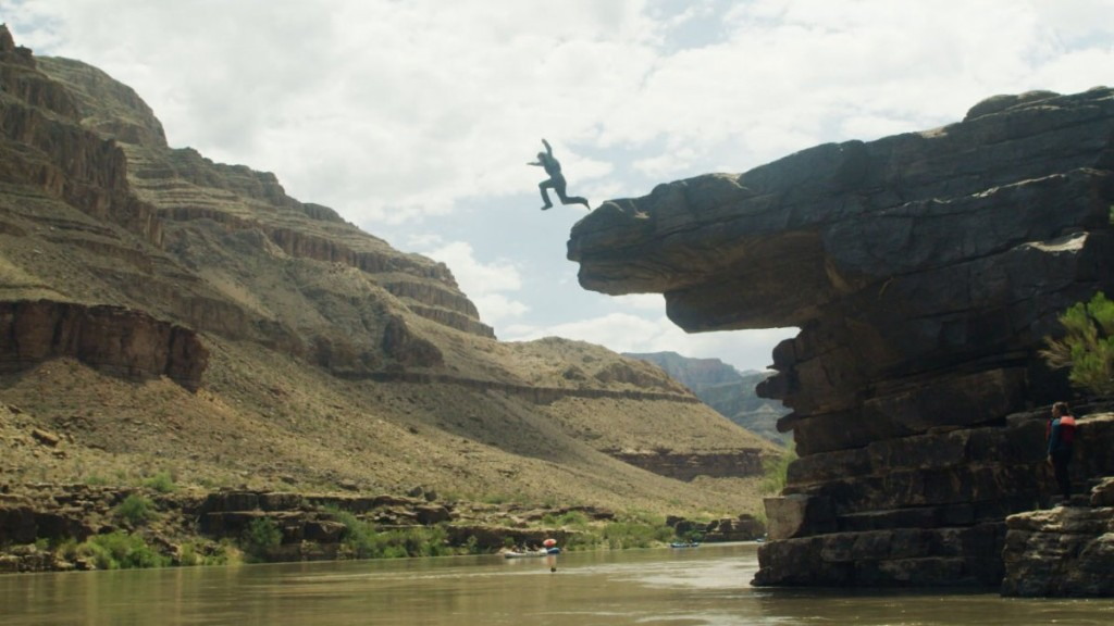 Video: Rafting 1,000 Miles of the Colorado River