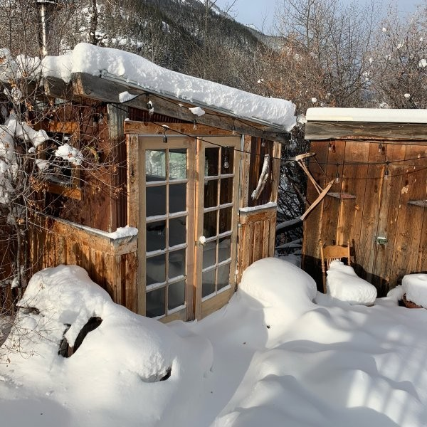How to Build Your Own Sauna