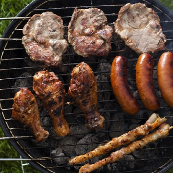 How to Master the Grill