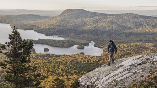 How to Stay Healthy on the Appalachian Trail