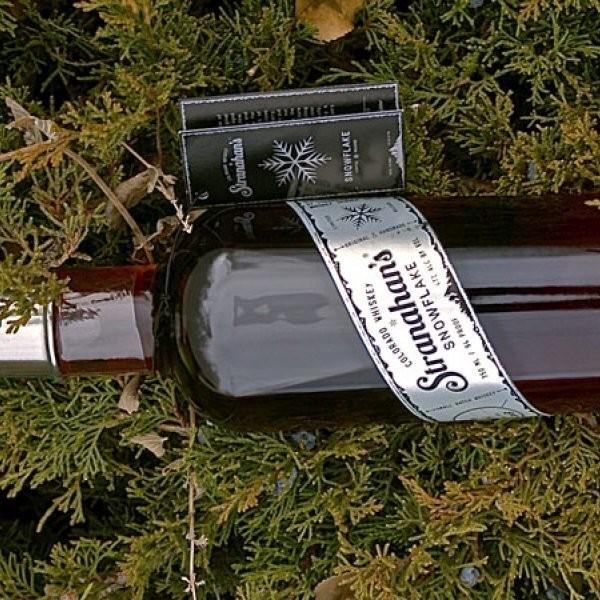 Stranahan's Snowflake Whiskey