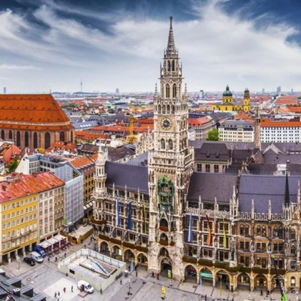 Munich Legalizes Nudity