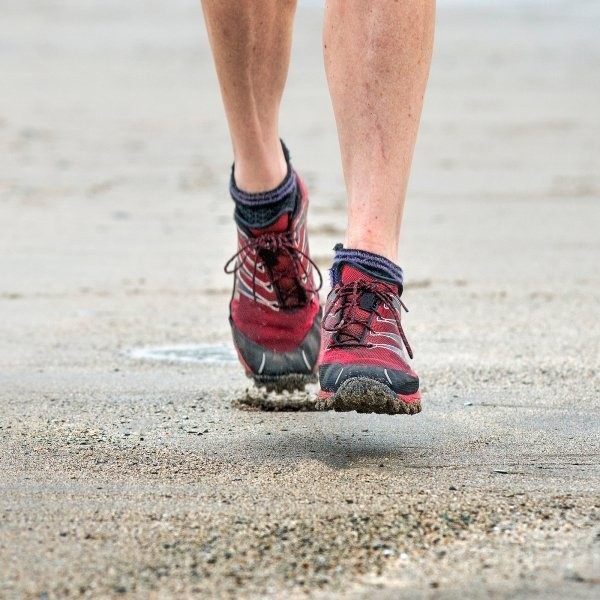 Don't Let a Blister Ruin Your Run
