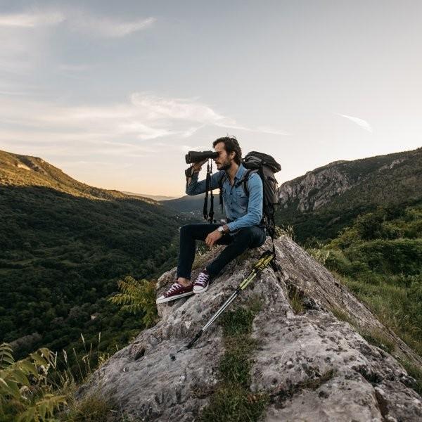 How to Start Birding Everywhere You Go