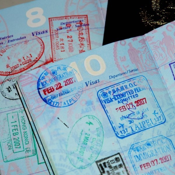 Pro Tip: Renew Your Passport Right Now