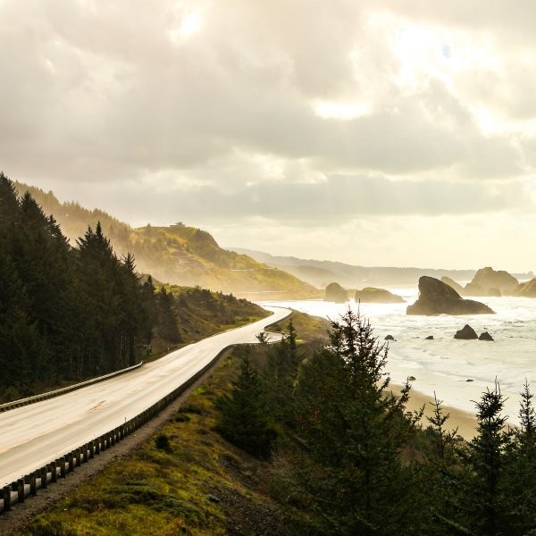The Best Pacific Northwest Road Trips