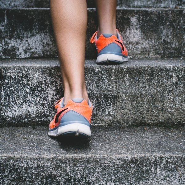 The Best Route to Big Fitness? Small Steps