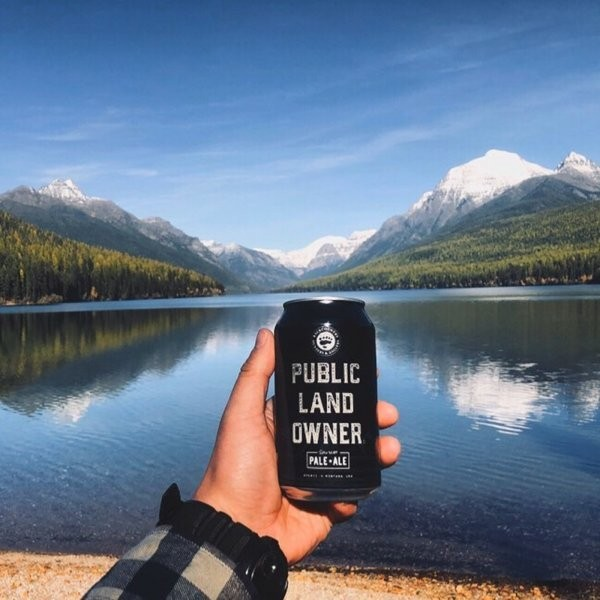 Beer Companies Have Joined the Fight for Public Lands