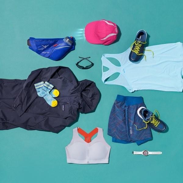 The Best Women's Running Kit for 2019