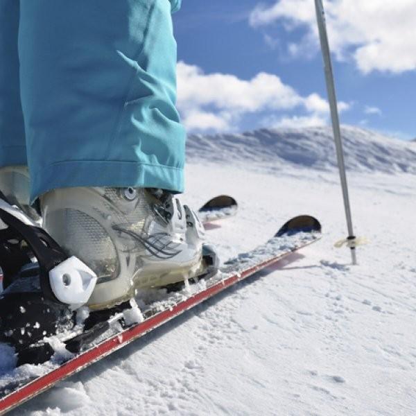 What Kind of Socks Should I Wear Skiing?