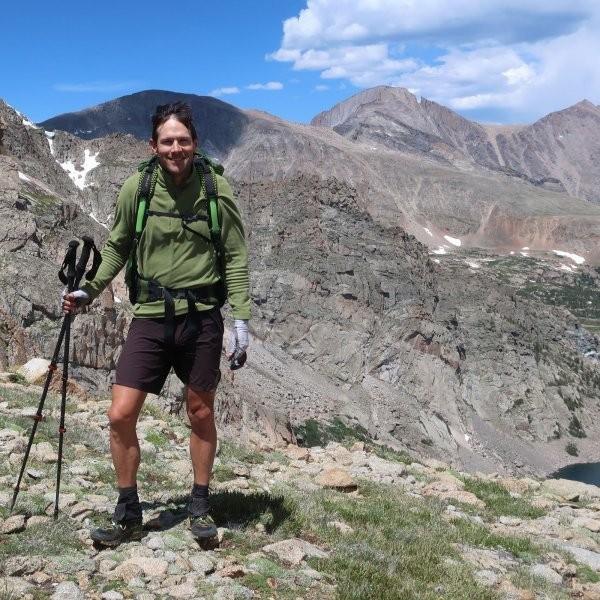 Review: Osprey Exos/Eja Backpack