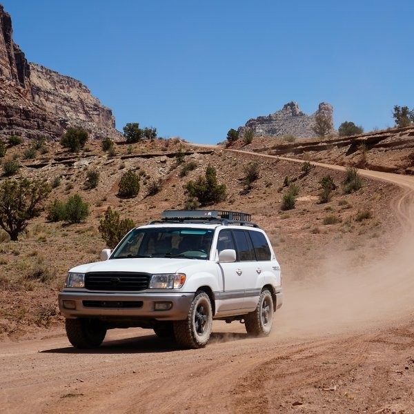 Affordable Upgrades to Get Your SUV Off-Road Ready