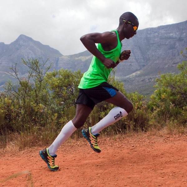 12 Hill Running Tips from Cape Town's Trail Runners