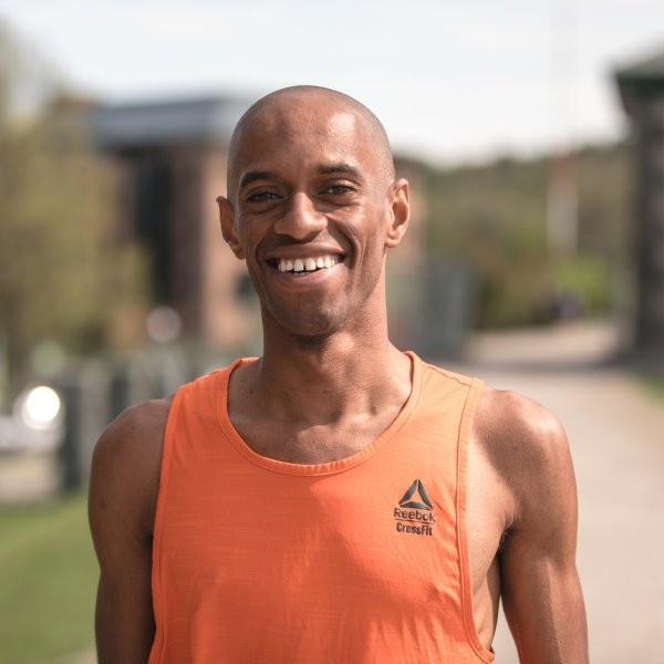 Kemoy Campbell and the Crisis of Runners' Healthcare