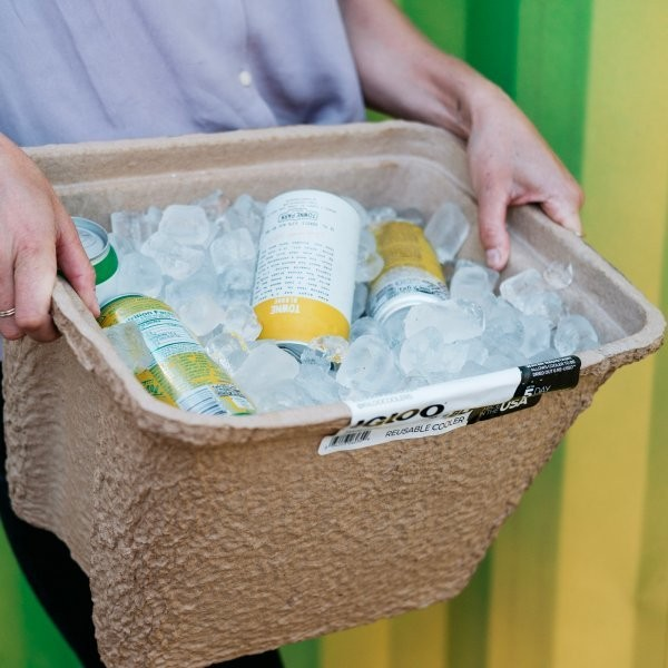 Igloo Recool Might Replace the Styrofoam Cooler