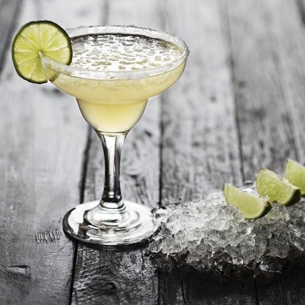 Make a Margarita That Demands Respect