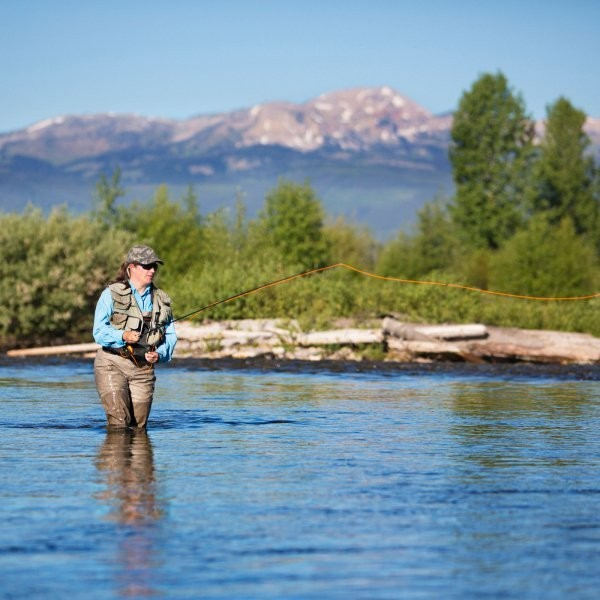5 of the Most Incredible Fly-Fishing Trips