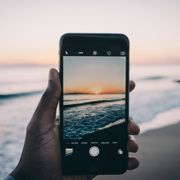 The Best iPhone Photo-Editing Apps