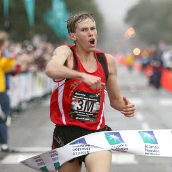 Yes You Can: Run a Half-Marathon
