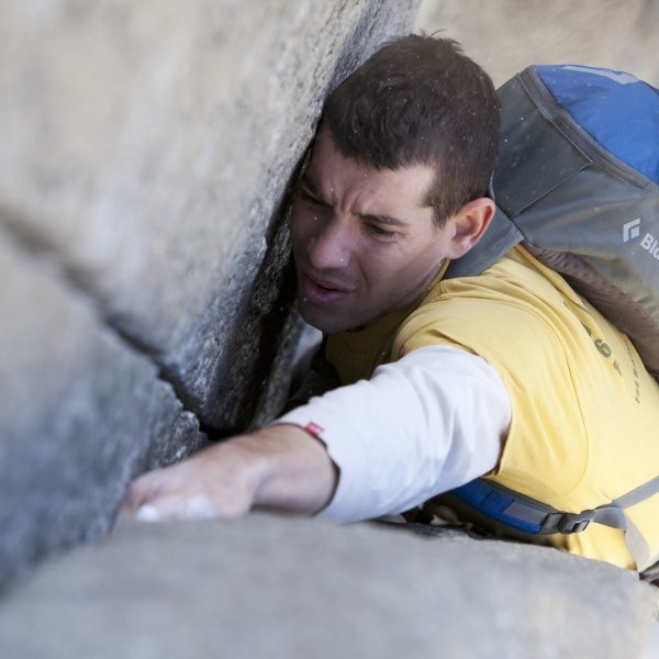 Why Alex Honnold's Free Solo of El Cap Scared Me