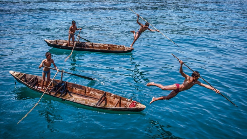 Burma Is Every Photographer's Paradise