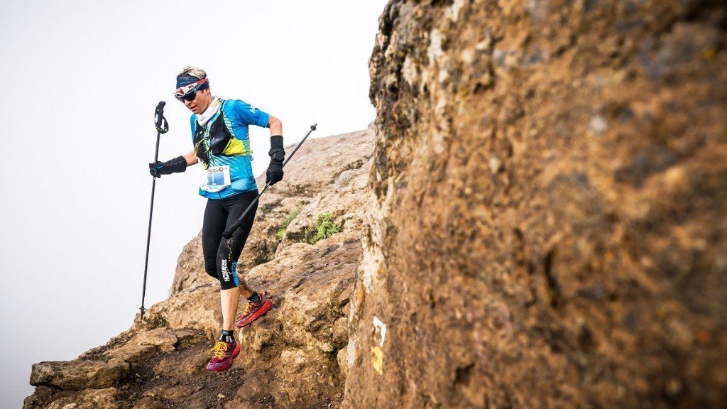 Trail Runner Andrea Huser Dies After Falling in the Alps