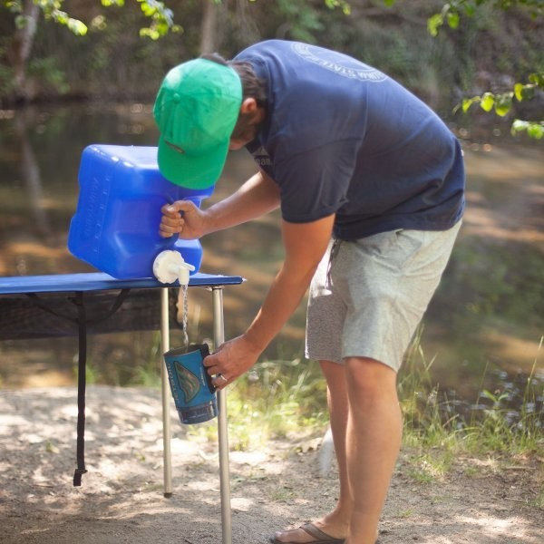 Must-Have Accessories for Camping on BLM or USFS Land
