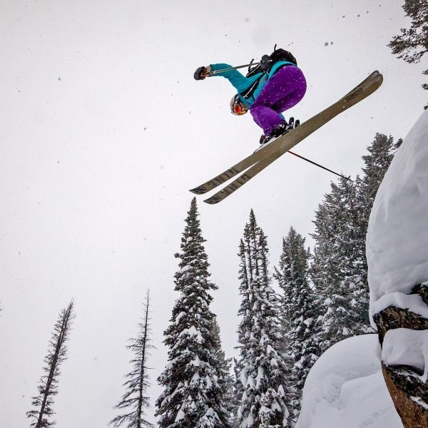 Long-Term Test: The Best Women's Ski Pants
