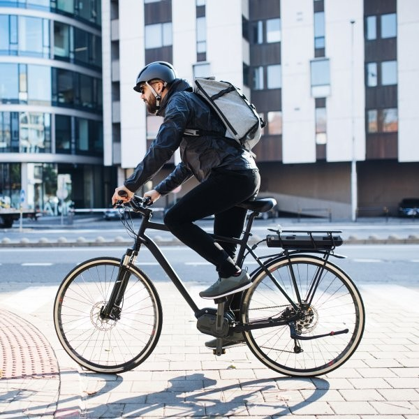 Want to Save the Environment? Subsidize E-Bikes.