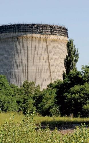 Chernobyl, My Primeval, Teeming, Irradiated Eden
